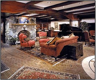 GN Olsson Classic Interiors Aeroplane Super Yacht Mega