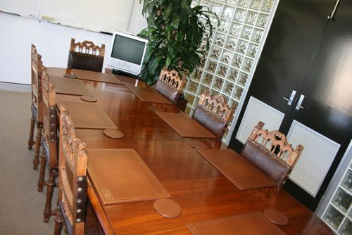Gn Olsson Executive Boardroom Amp Home Office Brisbane