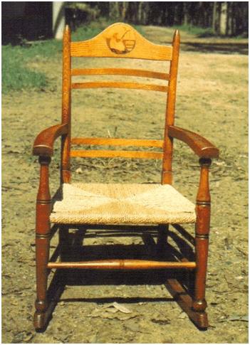 Gn Olsson Cane Amp Casual Furniture Custom Design Repair